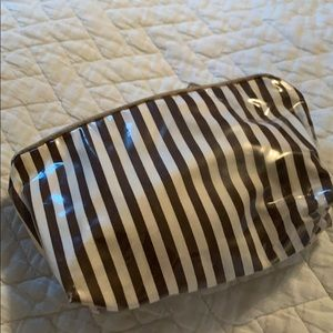 Henri Bendel small make up bag